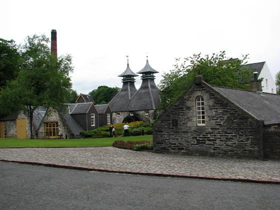 Distillerie Strathisla