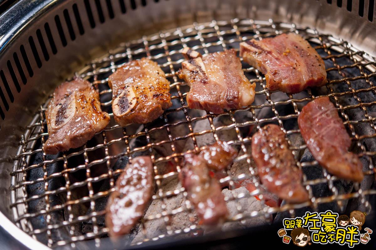 好客燒烤(高雄新光三越三多店)-38
