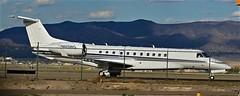 50217-23, N605WG '07 Embraer EMB 135BJ