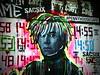 Andy Warhol #SacSix