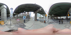 Toronto 360 degrees