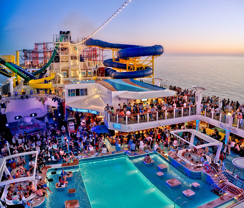 Party Boat For Intellectuals!