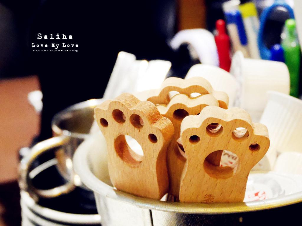台北小巨蛋站南京三民站附近餐廳咖啡館推薦12 Cafe (18)
