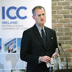 ICC Ireland event with Alexis Mourre