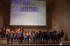 Premi Sambori L'Orxa 2017-18