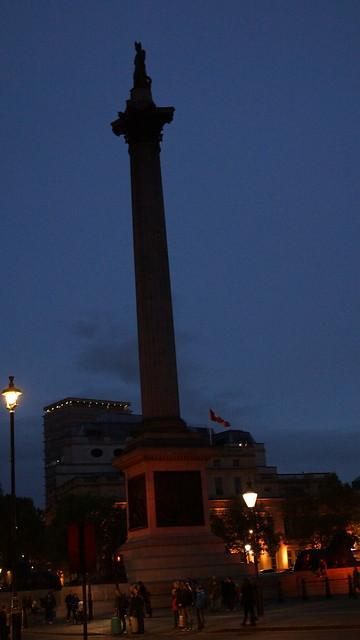 London by night, Sony SLT-A65V, Sony DT 18-55mm F3.5-5.6 SAM (SAL1855)