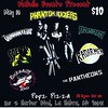 Orange County psychobilly- May 13 in La Habra