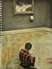 Untitled (Undated)- António Dacosta (1914-1990)