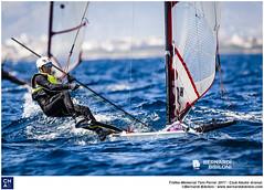 Trofeo Memorial Toni Ferrer 2017 / CNA.