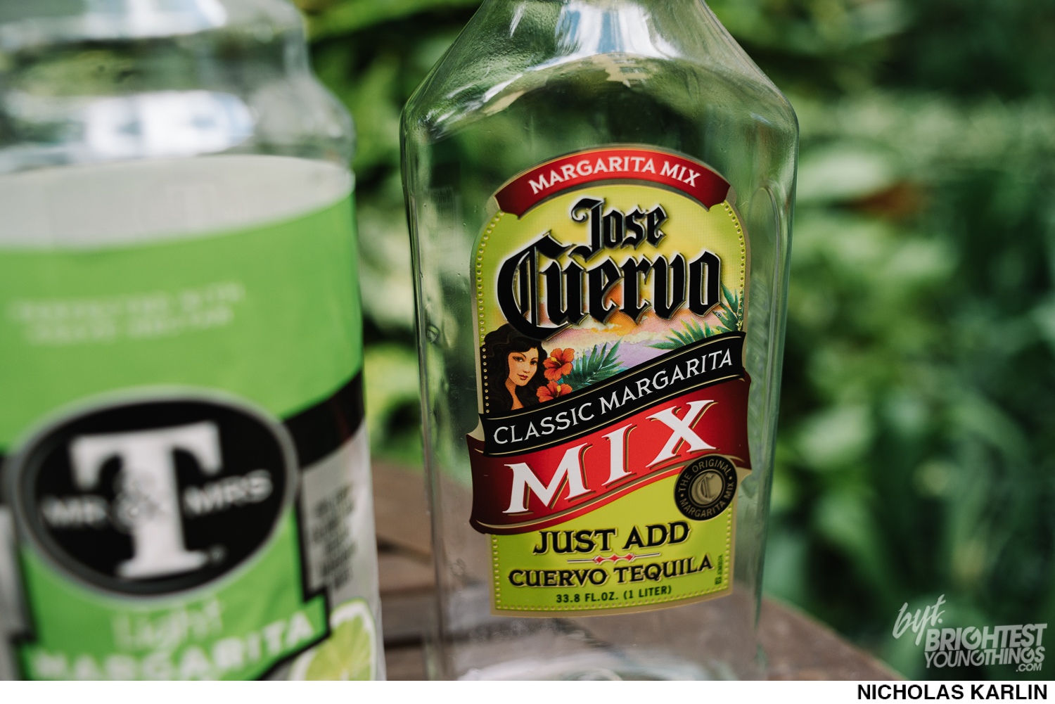 how to make margarita mix taste better