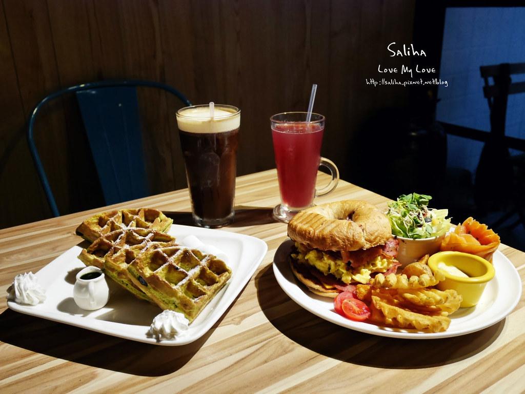 七張大坪林站附近餐廳美食不限時咖啡館推薦T.D. Cafe (21)
