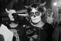 Catrina - D�a de los Muertos