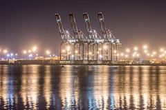 Newark Bay Port and Terminals - Bayonne