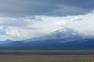 Pueblo Mountains Wilderness Study Area