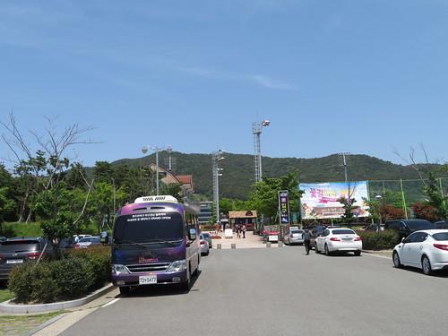 釜山慶南競馬場エコランド