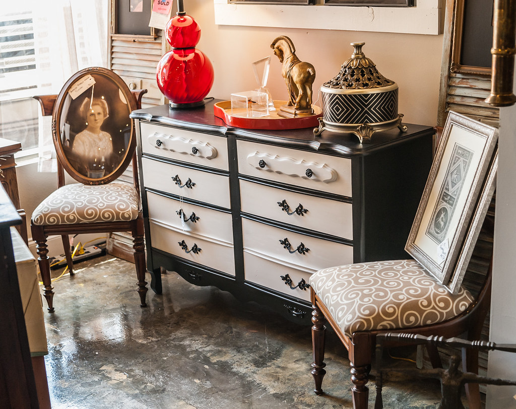 Adjectives Featured Find in Altamonte by The Eclectic Pair