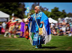 Dancing with Myself - Balboa Park Pow Wow