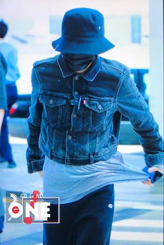 G-Dragon Departure Seoul ICN 2017-05-20 (7)