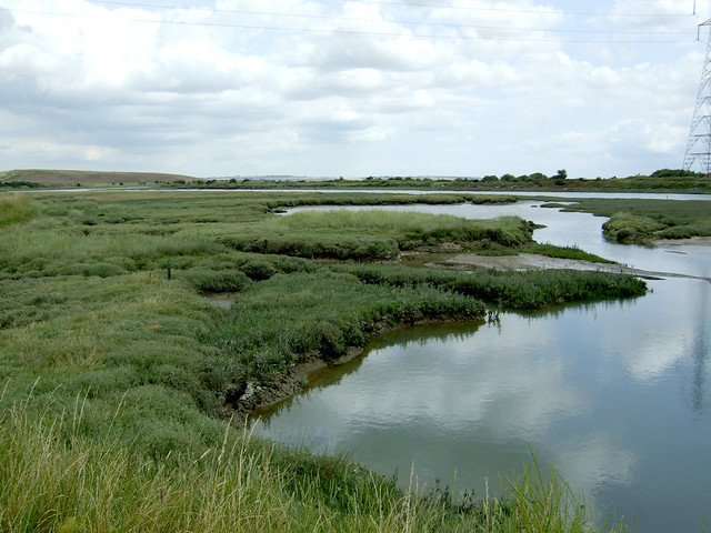 The Milton Creek, Sittingbourne