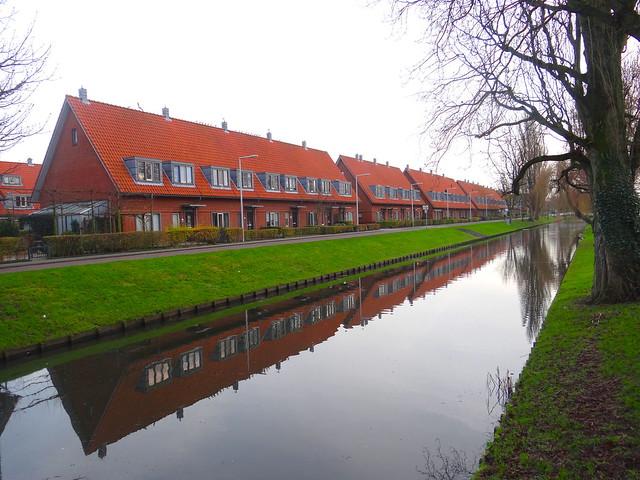 Langegeer, Vreewijk, Sony DSC-HX200V