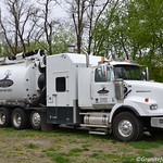 Caribou Energy Corp Western Star 4900SB Vac Truck