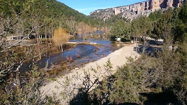 Cañón Río Lobos