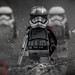 Captain Phasma by Lego_LUTs