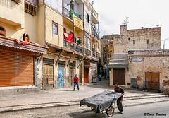 Fez, Morocco 2008