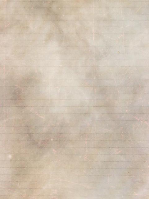 • Mystic Notepaper •