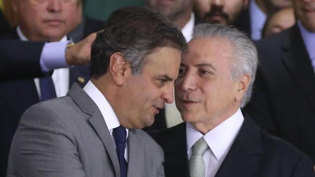 Deputado deve ser indicado para ser relator do pedido de autorização para abertura de processo contra Temer - Créditos: Valter Campanato/Agência Brasil