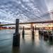 East River Sunrise by ShutterRunner