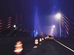 the new #Kosciuszko bridge #nyc #queens #brooklyn #openingday