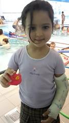 K2a: zwemmen 2