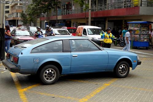 Toyota Celica ST - Lima, Perú