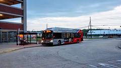 WMATA Metrobus 2016 New Flyer Xcelsior XN40 #2874