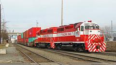 TMBL 4001 ~ Tacoma