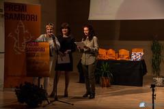 Premi Sambori L'Orxa 2017-7