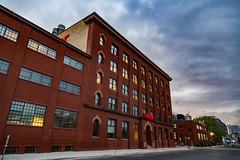 Valstar Building - 1101 S 3rd St, Minneapolis