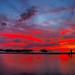 Malapacua sunset