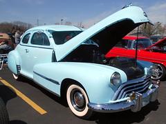 1948 Oldsmobile 66