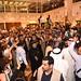 حفل استقبال قداسة البابا بكنيسة مارمرقس  بالكويت الاحد 23-4-2017