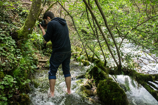 Nacimiento, Canon EOS 1100D, Canon EF-S 18-55mm f/3.5-5.6 IS II
