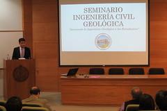 Seminario Ingeniería Civil Geológica Centro de Estudiantes