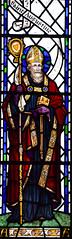 St Augustine (AK Nicholson)