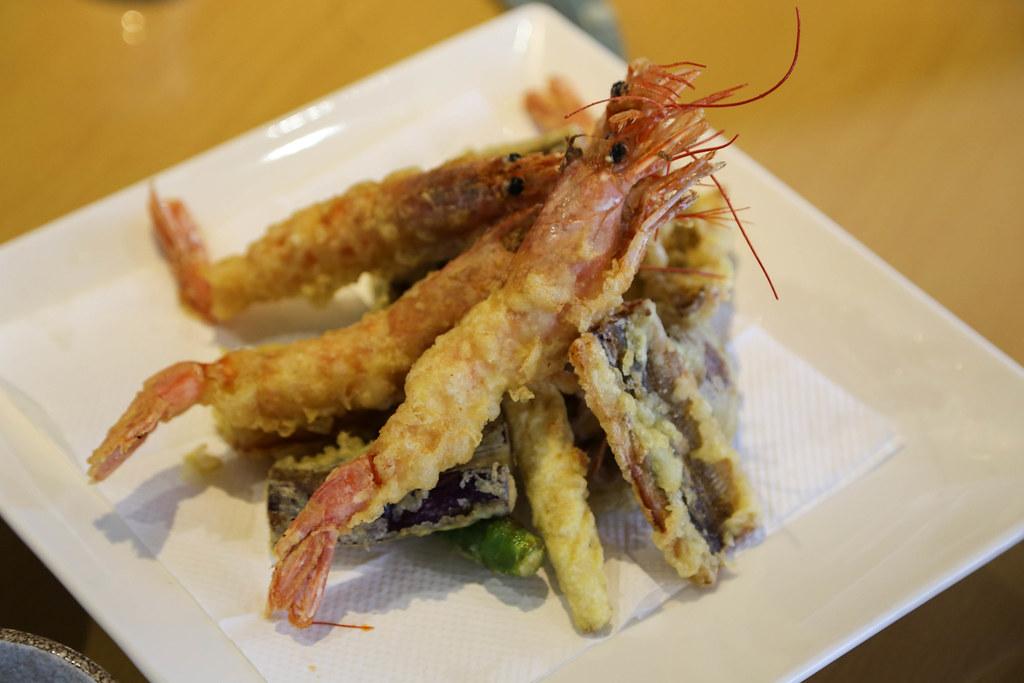 長奇日本料理 (19)