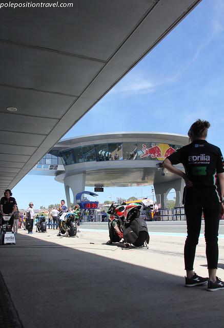 Jerez17 Race Day-2