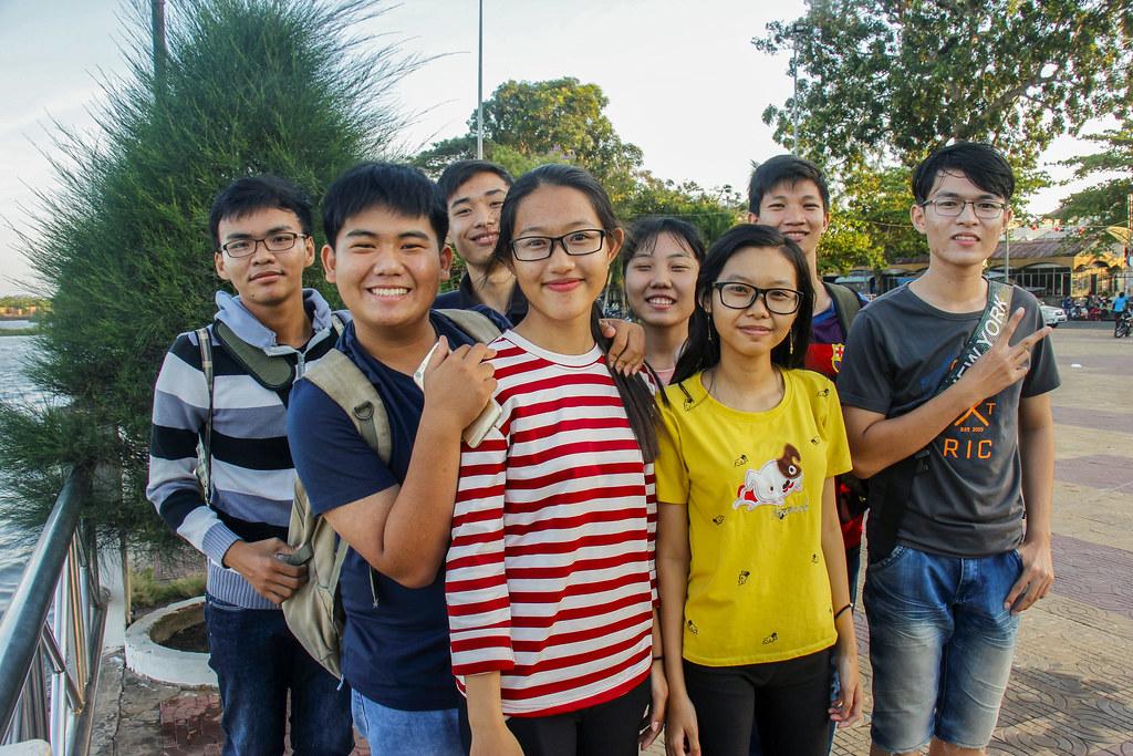 lokale vietnamesere