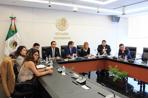 Seminario Permanente: Problemas Económicos y Sociales en México 24/abr/17