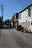 McKinley Heights Alley