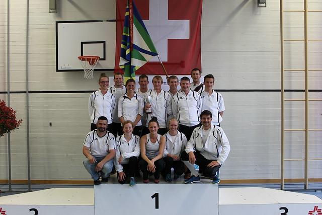 STV-Meisterschaft Pendel 2017